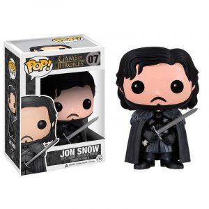 Funko Pop! Jon Snow (Juego de Tronos)
