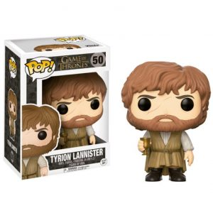 Funko Pop! Tyrion Lannister (Juego de Tronos)
