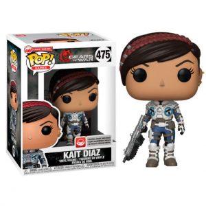 Funko Pop! Kait Diaz [Gears of War]