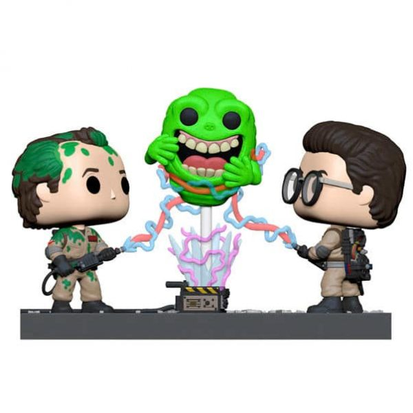 Figura POP Ghostbusters Banquet Room