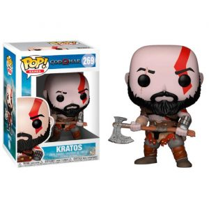 Funko Pop! Kratos [God of War]
