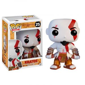 Funko Pop! God of War Kratos