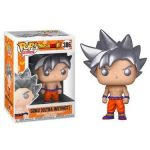 Figura POP Goku Dragon Ball Z Ultra Instinct Form
