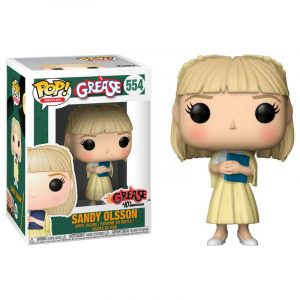 Funko Pop! Sandy Olsson [Grease]