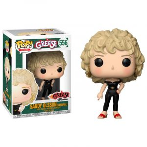Funko Pop! Sandy Olsson (Carnaval) [Grease]