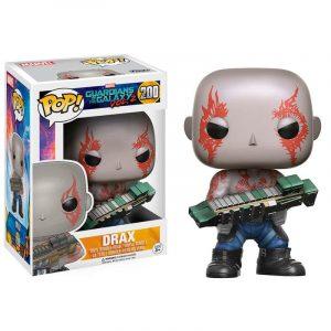 Funko Pop! Drax [Guardianes de la Galaxia]