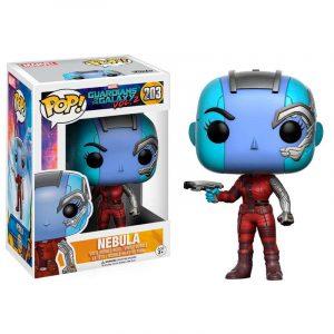 Funko Pop! Nebula [Guardianes de la Galaxia]