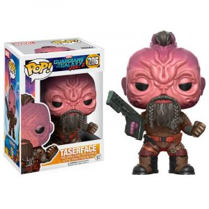 Funko Pop! Guardianes de la Galaxia Taserface