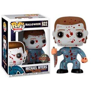 Funko Pop! Michael Myers Exclusivo [Halloween]
