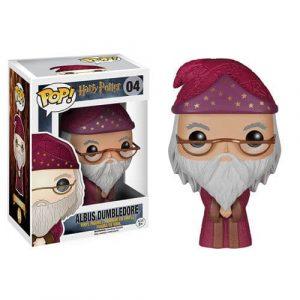 Funko Pop! Albus Dumbledore [Harry Potter]