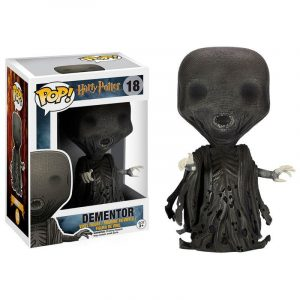 Funko Pop! Dementor [Harry Potter]