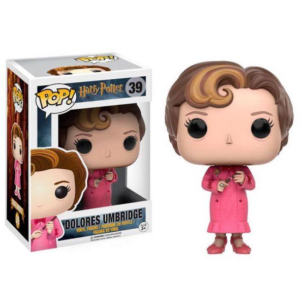 Figura POP Harry Potter Dolores Umbridge