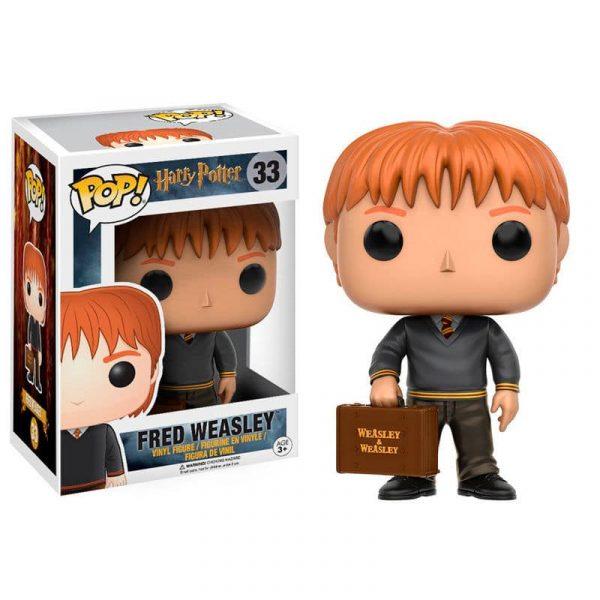 Figura POP Harry Potter Fred Weasley