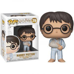 Funko Pop! Harry Potter (Broken Arm) (Harry Potter)
