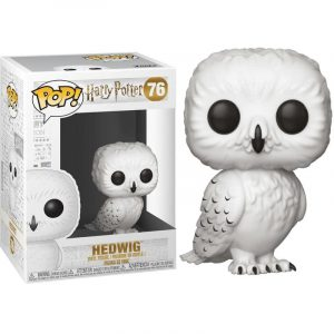 Funko Pop! Hedwig (Harry Potter)