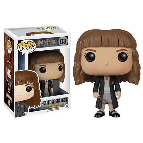 Figura POP Harry Potter Hermione Granger