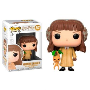Funko Pop! Hermione Granger (Herbology) (Harry Potter)