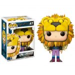 Funko Pop! Luna Lovegood (Cabeza León) [Harry Potter]
