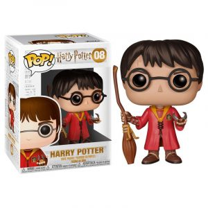 Funko Pop! Harry Potter (Quidditch) [Harry Potter]