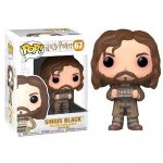 Funko Pop! Sirius Black [Harry Potter] Exclusivo