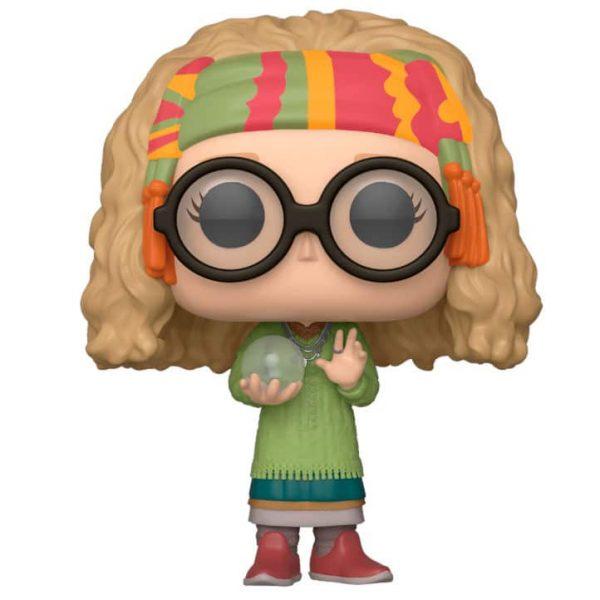 Figura POP Harry Potter Sybill Trelawney