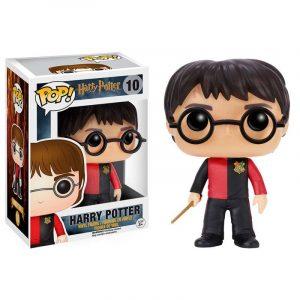 Funko Pop! Harry Potter (Tri Wizard)