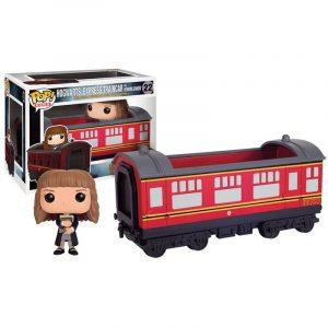 Funko Pop! Hermione Granger (Hogwarts Express Traincar) [Harry Potter]