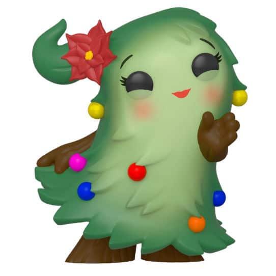Figura POP Holiday Mayor Patty Noble