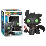 Figura POP How to Train your Dragon 3 Toothless