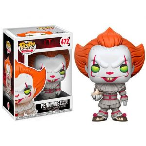 Funko Pop! Pennywise (with Boat)