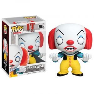 Funko Pop!Pennywise [IT]