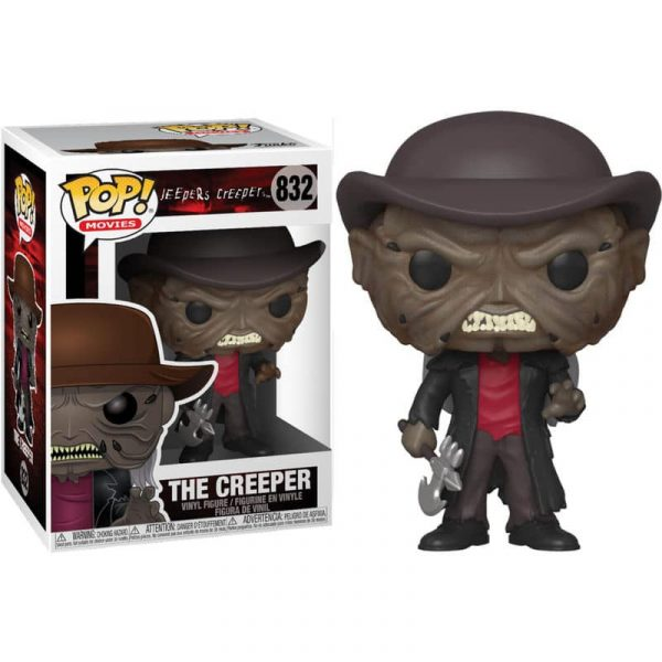 Figura POP Jeepers Creepers The Creeper
