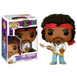 Funko Pop! Jimi Hendrix Woodstock