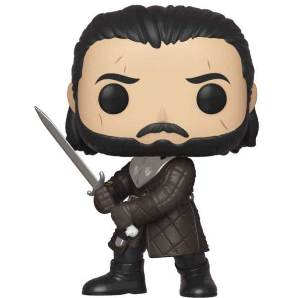 Figura POP Juego de Tronos Jon Snow