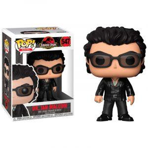 Funko Pop! Dr. Ian Malcolm [Jurassic Park]