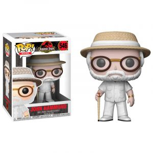Funko Pop! John Hammond [Jurassic Park]