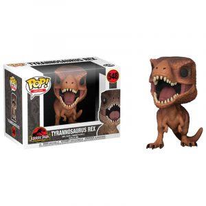 Funko Pop! Tyrannosaurus [Jurassic Park]