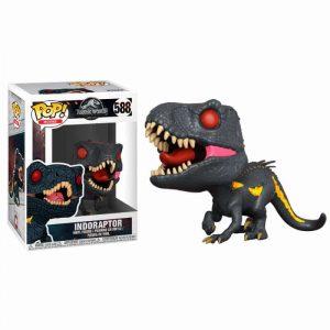 Funko Pop! Indoraptor [Jurassic World]