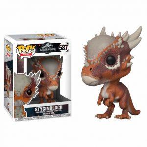 Funko Pop! Stygimoloch [Jurassic World]