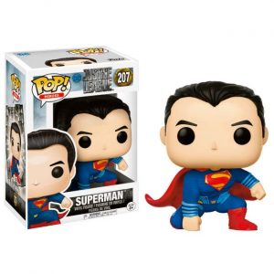 Funko Pop! Superman [Liga de la Justicia]
