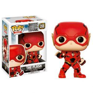 Funko Pop! The Flash [Liga de la Justicia]