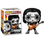 Funko Pop! Spaceman [KISS]
