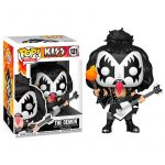 Funko Pop! The Demon [KISS]