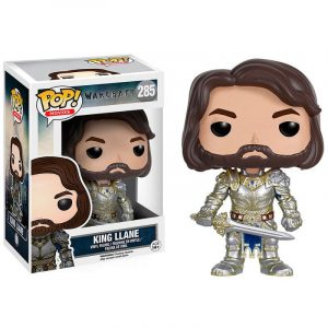 Funko Pop! King Llane World of Warcraft