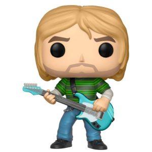 Funko Pop! Kurt Cobain Teen Spirit