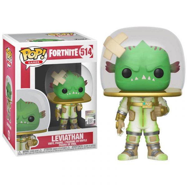 Figura POP Leviathan Fortnite