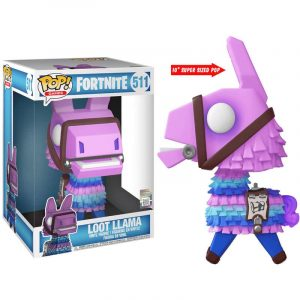 Funko Pop! Llama Loot 10″ (25cm) (Fortnite)