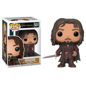 Funko Pop! Aragorn [El Señor de los Anillos]