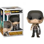 Funko Pop! Mad Max Fury Road Furiosa 1