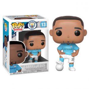 Funko Pop! Gabriel Jesús [Manchester City]